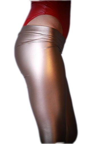 Lazutom Donna Oro Leggings Leggings Oro Lazutom Lazutom Skinny Donna Skinny Skinny Leggings Donna 5RxqIX