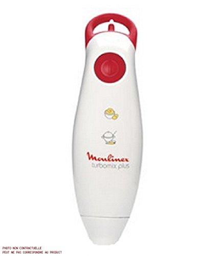 Moulinex - Bloque motor + cordón para mixeurs/licuadora ...