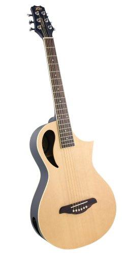 Peavey Composer Guitar w/Gig Bag Natural