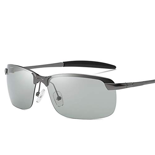 hommes NIFG conduisant lunettes changeantes de soleil soleil de polarisées B des couleurs aux Lunettes classiques 0rAqz0