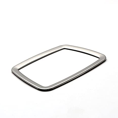 Inner Glove Box Switch Button Cover Trim