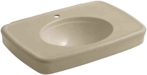 Bancroft Single Hole - KOHLER K-2348-1-33 Bancroft 30