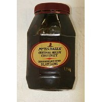 Mrs Balls Original Chutney (1.1Kg wide mouth plastic bottle) - Imported from South Africa Thank you for using our service