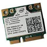 Intel 6205 62205anhmw 802.11a/b/g/n 2.4g/5.0ghz Mini Pci-e Card for Hp Elitebook 8470p 8770w SPS 695915-001