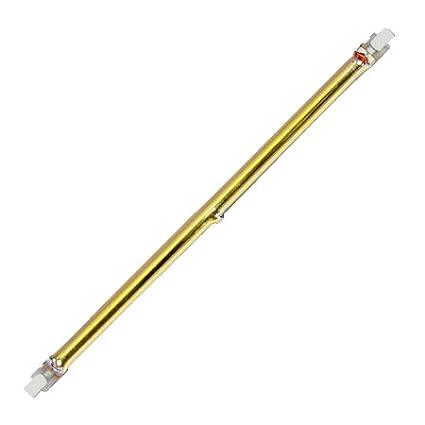 general Lamps - Bombilla de infrarrojos (1300 W, para calentadores Tansun Algarve y similares) GENER®