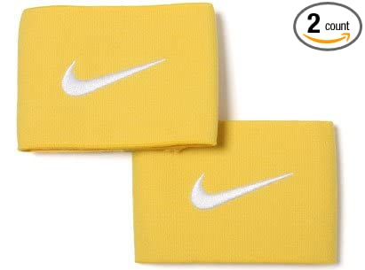 Image Unavailable. Image not available for. Color  Nike Guard Stay (Yellow) e5743a43e924