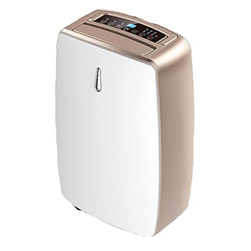 High-Power Industrial Dehumidifier, Household Bedroom Silent Dehumidifier, Basement Warehouse Moisture Dryer (5l)