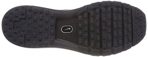Nike Air Max Flair, Scarpe da Ginnastica Uomo, Nero (Black/Black/White 001), 48.5 EU