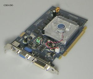 FOXCONN FV-N73TM3DT Foxconn-FV-N73TM3DT-N73TM3DT-512MB-Grafikkarte-GeForce-7300GT-DVI-TV