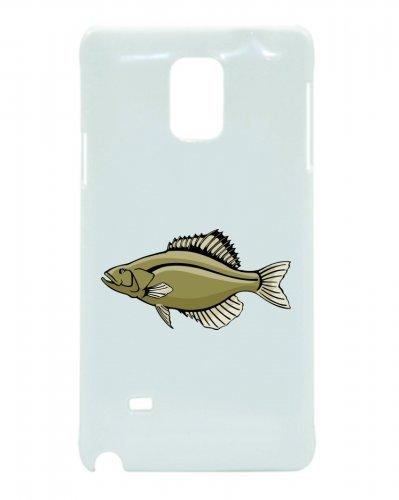 """Smartphone Case Apple IPhone 6/ 6S """"Fisch Schwertfisch Goldfisch Barsch"""" Spass- Kult- Motiv Geschenkidee Ostern Weihnachten"""