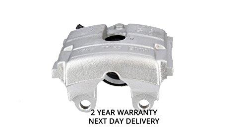 Brake Caliper Front Axle Left: