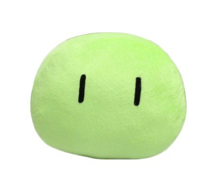 Clannad Dango Family Handmade Stuffed Plush Pillow 20 Green Buy Online In Dominica Keendragon Products In Dominica See Prices Reviews And Free Delivery Over Ex 200 Desertcart