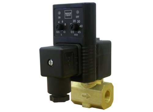 California Air Tools EZ-1-2321 Automatic Drain Valve