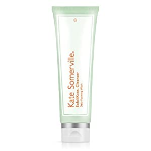 Kate Somerville ExfoliKate Cleanser Daily Foaming Wash - Facial Cleanser (4.0 Fl. Oz.)