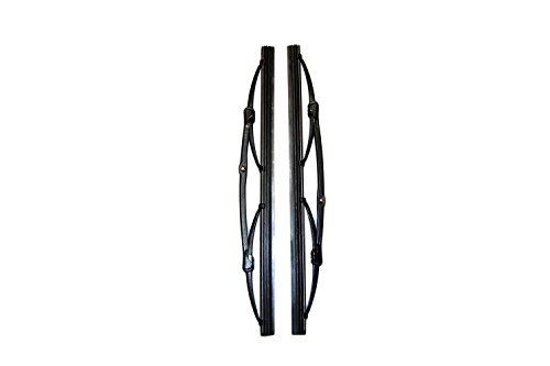 MTC VP998 / 9151657 Headlight Wiper Blade Set (Volvo models)