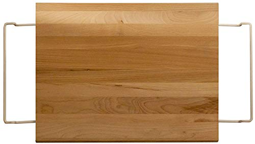 Catskill Craftsmen 13801 Adjustable Wood Over-The-Sink Cutting Board, One Size, ()