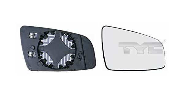 Dapa GmbH /& Co KG 32500831/Â/Mirror s Passenger Side