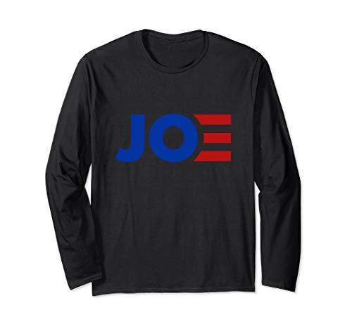 (Joe Biden 2020 Election   Vote for Joe Long Sleeve T-Shirt )