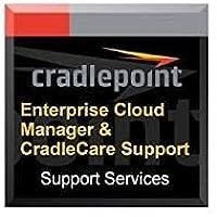 Cradlepoint 3-yr Enterprise Cloud Manager + CradleCare Support (incl. 24x7 Tech Support & Extd.Hardware Warranty) Agreement