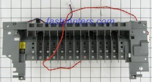 QSP 40X8289 Lexmark Media Exit Guide Asm Redrive