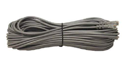Cable RJ-11e to RJ-11e 60 feet Large for Security System Samsung SSC-60