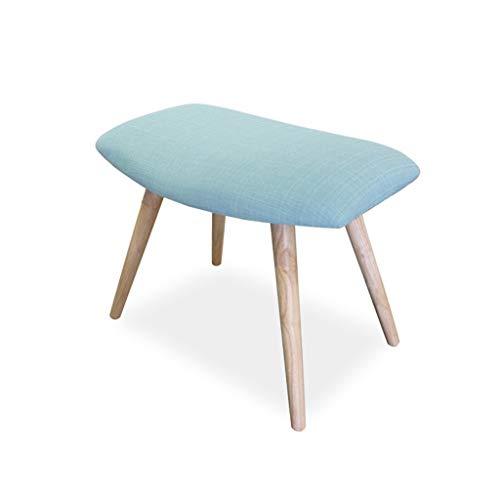Amazon Com Concave Seat Surface Footstool Cloth Footrest