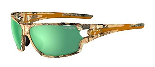 Tifosi Amok Sunglasses (Camo, Enliven On-Shore Polarized)