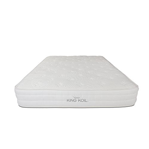King Koil Classic 10-inch Independantly  - King Koil Queen Mattress Shopping Results