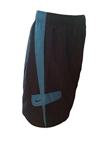 Nike Boardshorts - Swim Trunks - Bathing Suit - Large Blue