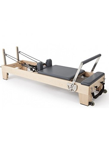 Elite Wood Reformer by Elina