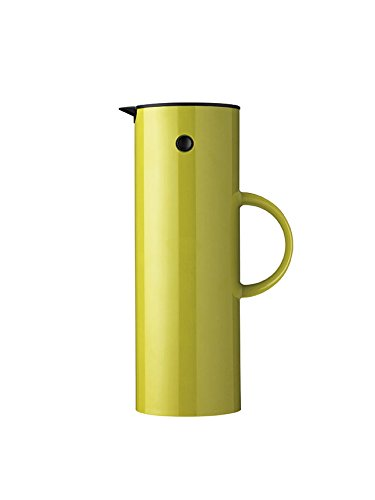 Stelton EM77 Vacuum Jug, 33.8 oz (Lime) by Stelton