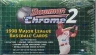 1998 Bowman Chrome Card - 5