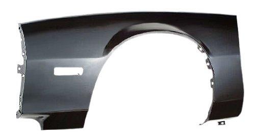 Chevrolet Camaro Fender Driver - 5