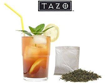 Coffee 3 Quart Iced Tea - Tazo® Black Iced Tea Bags (20-pc.)