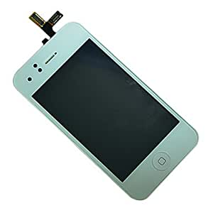 good LCD Display Glass Touch Screen Digitizer with Framee for iPhone 3GS (Assorted Colors) , Black