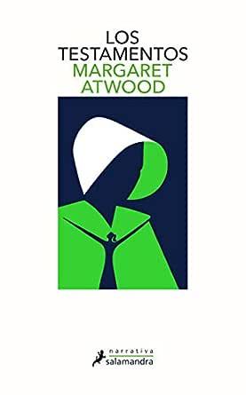 Los testamentos eBook: Atwood, Margaret: Amazon.es: Tienda Kindle