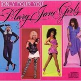 Mary Jane Girls-Only Four You-Remastered-CD-FLAC-2013-THEVOiD Download