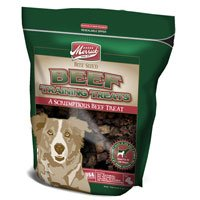 Merrick Beef Training Treats - Merrick Natural Training Treats 4.5 oz. Beef