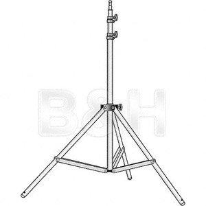 KS Light Stand (9') [並行輸入品]   B07R4V9KY7