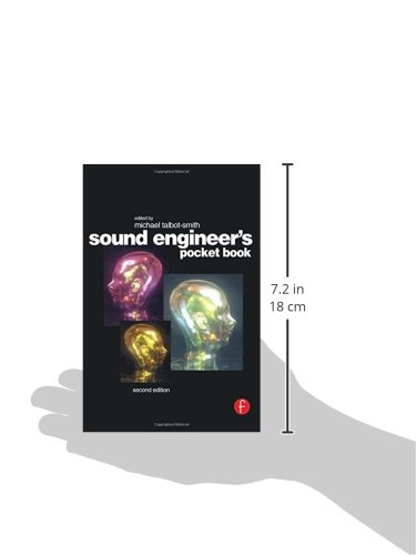Sound Engineer's Pocket Book, Second Edition by Focal Press