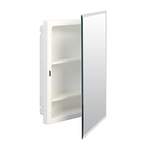 HOMFA Bathroom Wall Cabinet Multipurpose Kitchen Medicine