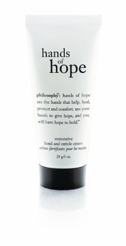 Hands Of Hope Hand And Cuticle Cream - 5