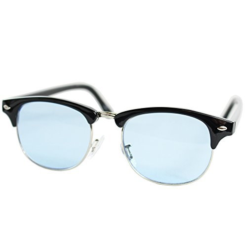 Eight Tokyo Japan Made Clubmaster Sunglasses UV protection - Sunglasses Japan In Made