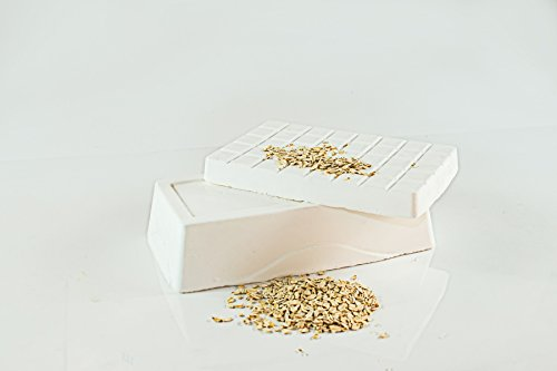 Oatmeal Soap Base 5 Lb. (Best Oatmeal Soap Recipe)