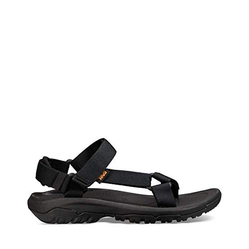 Teva Men's M Hurricane XLT2 Sport Sandal, Black, 10 M US