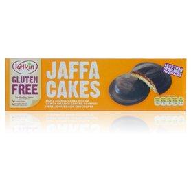 Kelkin Gluten Free Jaffa Cakes ()
