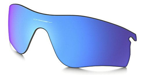 Oakley 101-141-032 Radarlock Path Sunglasses Repl Lens, Sapphire - Parts Replacement Oakley Glasses