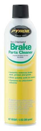 Brake Parts Cleaner 13 Oz Can