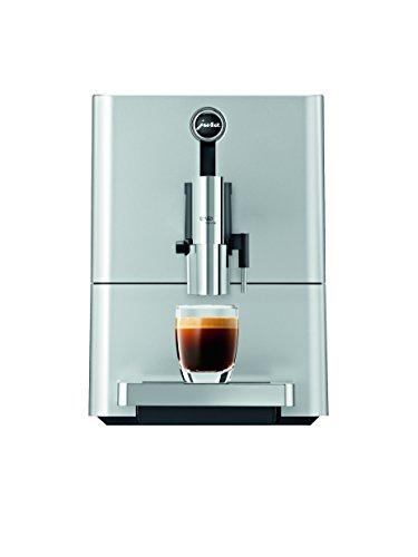 Jura 15116 ENA Micro 90 Espresso Machine, Micro Silver by Jura (Image #2)