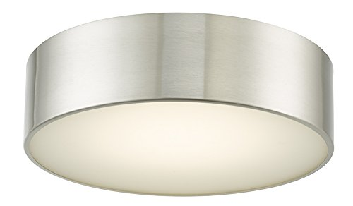 Abra Lighting 30031FM-BN Bongo - 12